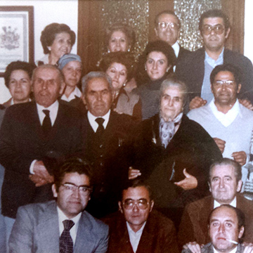 Sucesores de hermanos López S.A スセソーレスデエルマーノスロペス株式会社